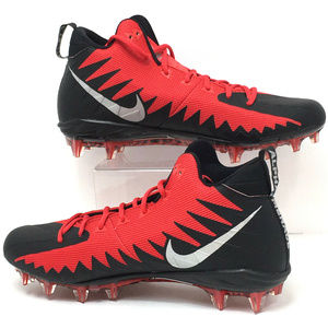 Nike Alpha Menace Pro Mid Football Cleats